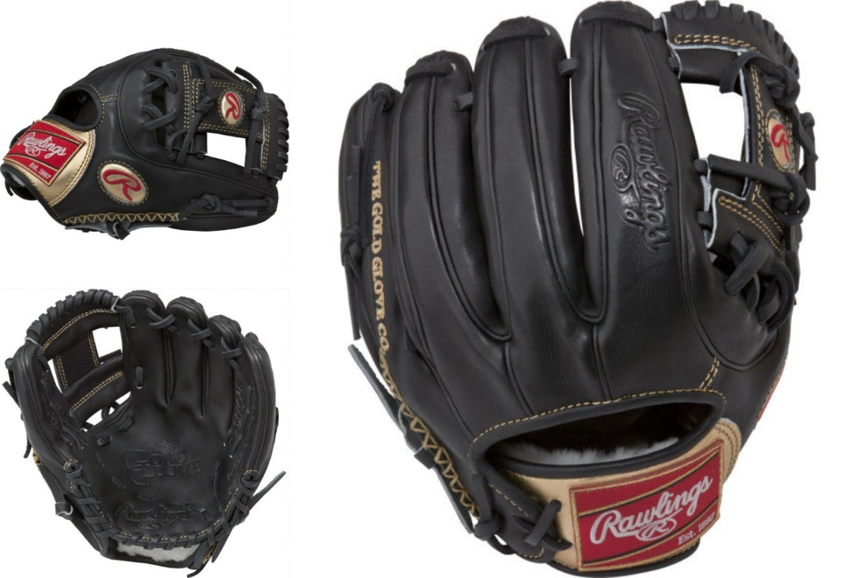 Rawlings Gold Glove Collection RGG314-2B