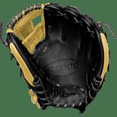 Jose Altuve's Glove for 2017 (2)