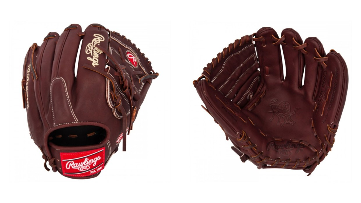 Rawlings Heart of the Hide PRO205-9SHBS