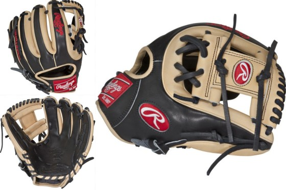 Rawlings Heart of the Hide PRO314-2BC