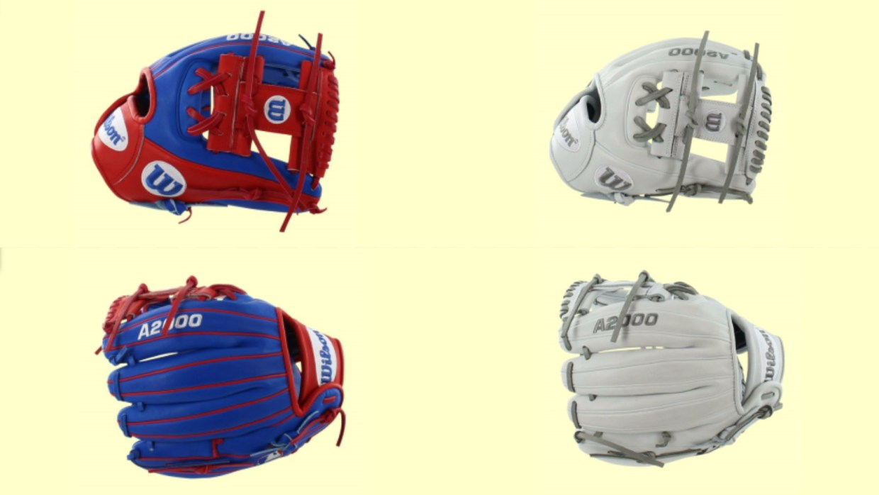 Limited Edition Wilson A2000 DP15