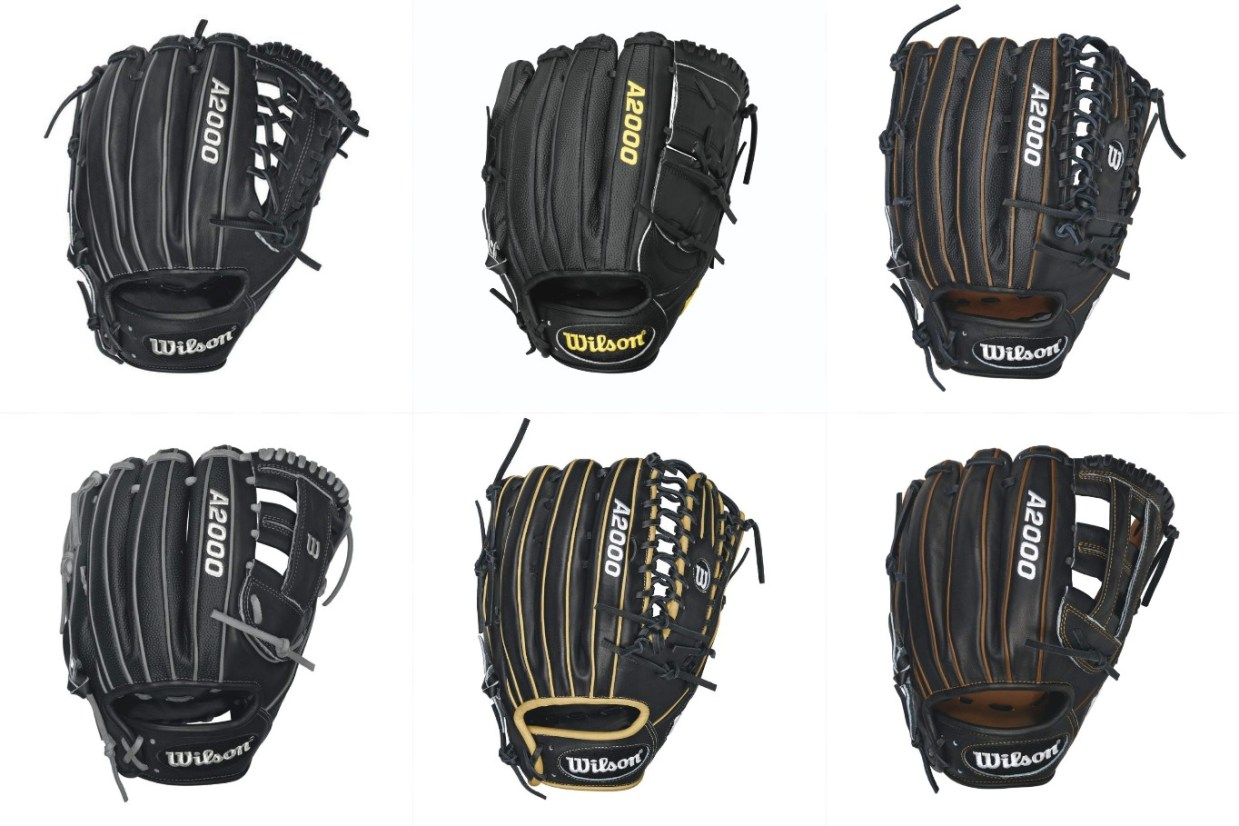 Top 5 Underrated Wilson A2000 Gloves