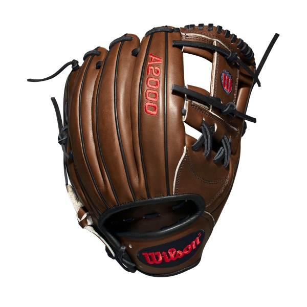 Wilson A2000 1787 - Dansby Swanson Game Model