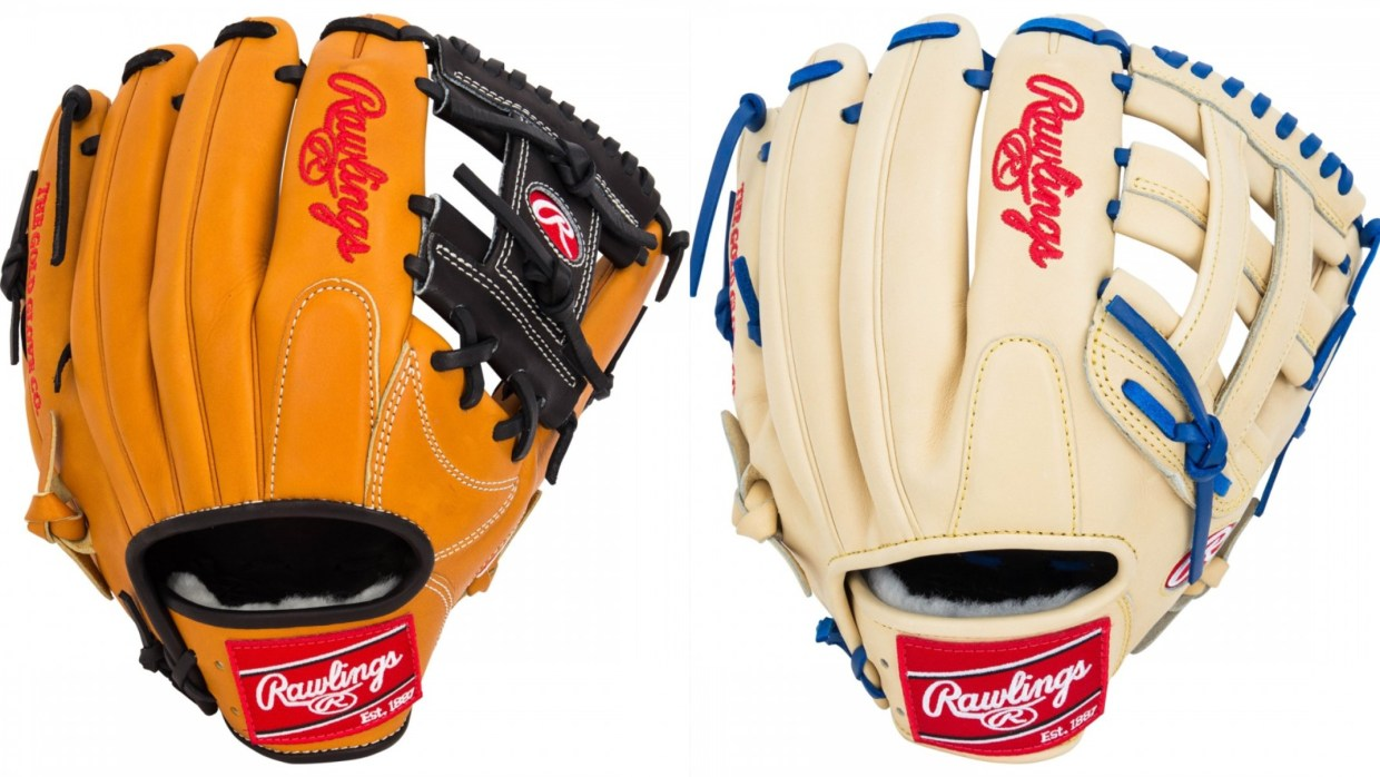 Rawlings Pro Stock Gloves