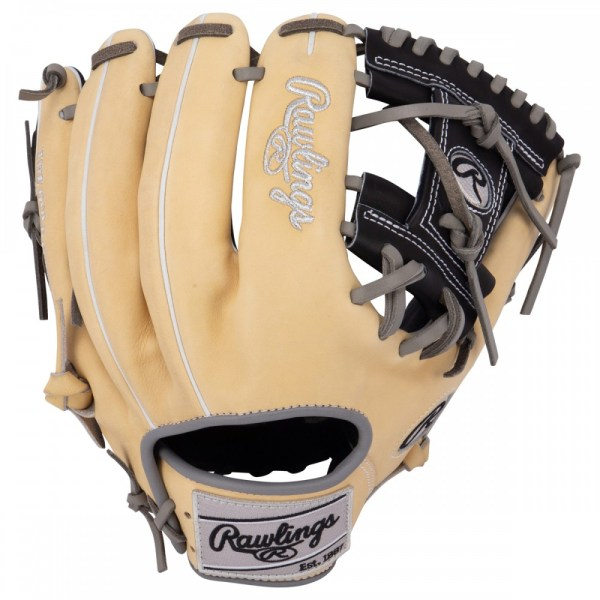 Rawlings Heart of the Hide PRO204-2BCG