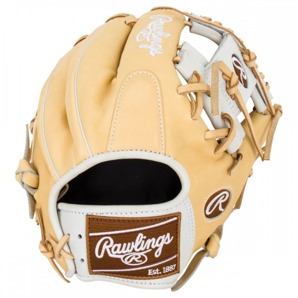 Rawlings Heart of the Hide PRO204-2CW