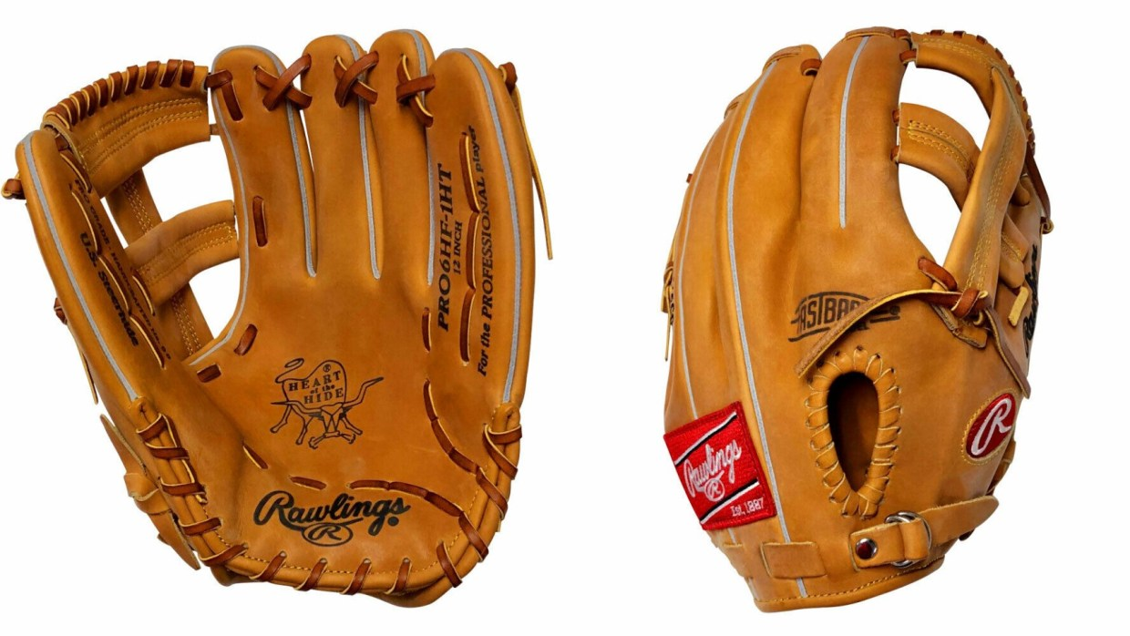 Rawlings Heart of the Hide PRO6HF-1HT
