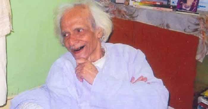 पद्मश्री कृष्णबिहारी मिश्र : बलिया के बलिहार गांव में ओह साल थरिया छठ के दिन बाजल रहे