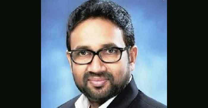 रसड़ा विधायक को राज्यपाल राम नाईक ने किया बर्खास्त