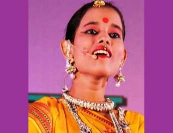 अनुभूति शाण्डिल्य आज आरा में प्रस्तुत करेंगी कुंवर गाथा