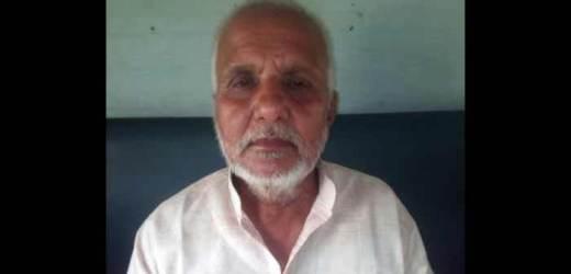 रामप्रकाश सिंह भाजपा किसान मोर्चा राष्ट्रीय कार्यसमिति के सदस्य मनोनीत
