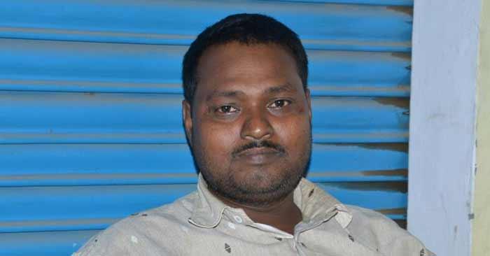 तीन दिन से लापता है डोमनपुरा का युवा कारोबारी