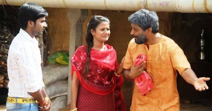 फिल्म'बिटिया,छठी माई के'ट्रेलर रिलीज़, बदल रहा भोजपुरी सिनेमा