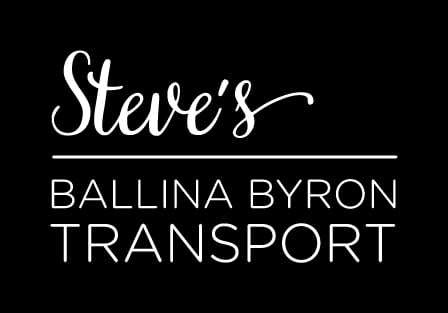 Steve's Ballina Byron Transport