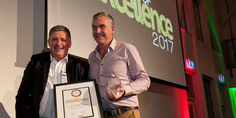 Northern Star | Ballina Motorhome Company enters industry Hall of Fame | 20th Oct, 2017