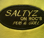 SALTYZ on Roc - Pubs and Grills Ballito