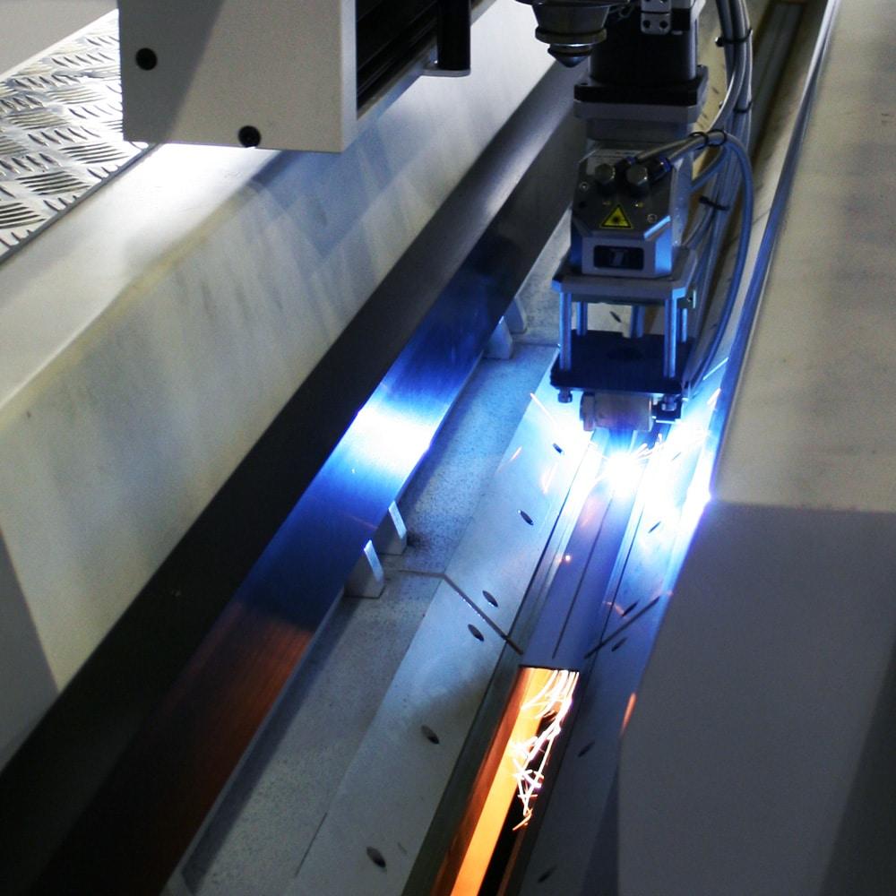 Lassen Welding Laserlassen Laserwelding Balliu Laserlasmachine