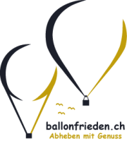 Logo-ballonfrieden