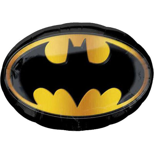 Batman Logo 68 x 48cm