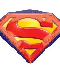 Superman Zeichen, Logo, B66cm