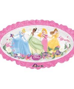 Disney Prinzessinen, Folienballon, 90cm
