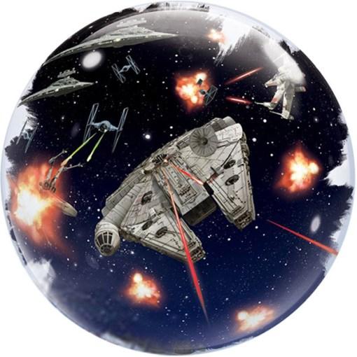 Star Wars Bubble Todesstern_2_D63cm