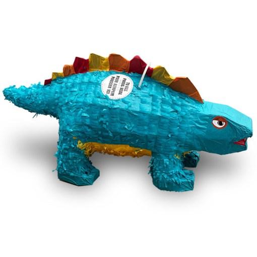 Dinosaurier, Stegosaurus, Pinata 47x23x19cm