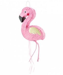 Pinata - Flamingo, 25x55x8cm