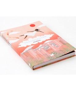 Traumdeuter Journal, Paperback, 160 Seiten, 145 x 208mm, Cover seitlich