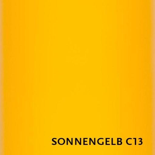 C13-sonnengelb