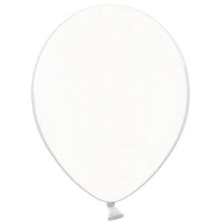 Ballonnen transparant 10 stuks