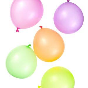 HEMA 10-pak Neon Ballonnen (multi)