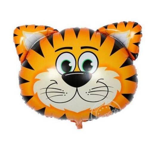 Μπαλόνι κεφαλάκι Τίγρης