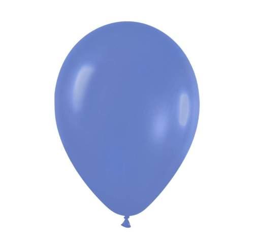 9'' Μπλε – Μωβ λάτεξ μπαλόνι