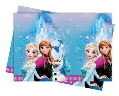 Τραπεζομάντηλο Frozen Elsa & Anna