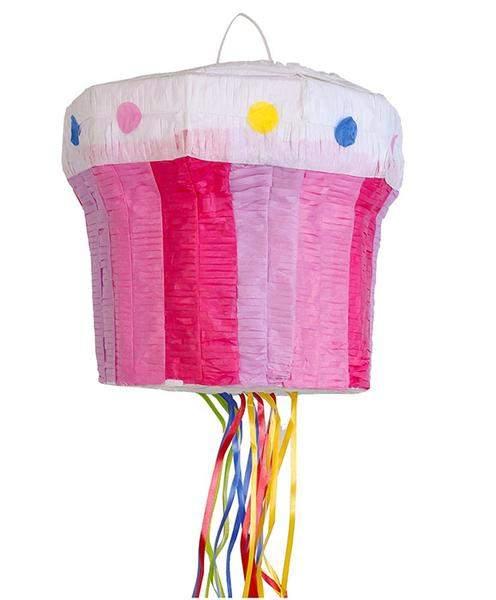 Πινιάτα για πάρτυ Cupcake