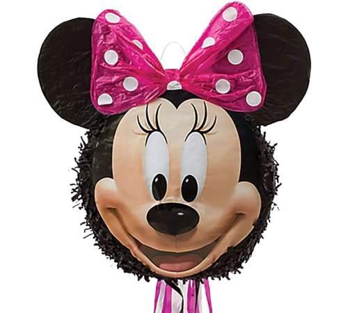 Πινιάτα για πάρτυ Minnie Mouse