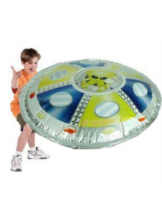 Μπαλόνι Hover Disc Διαστημική εισβολή