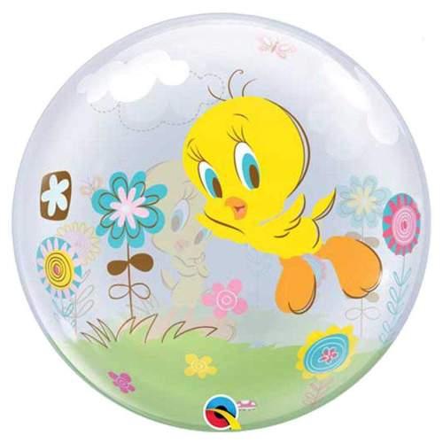 Μπαλόνι Tweety bubble