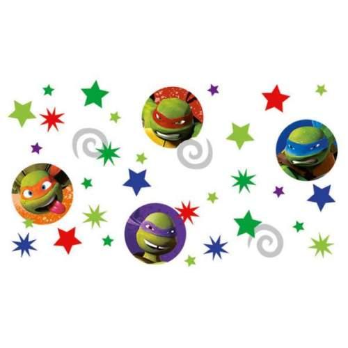 Διακοσμητικό κονφετί Ninja Turtles