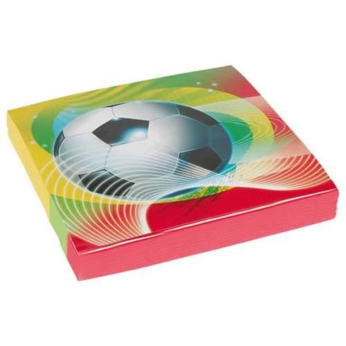Χαρτοπετσέτες Ποδοσφαίρου (20 τεμ)