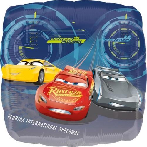 Μπαλόνι Cars 3 κεραυνός McQueen