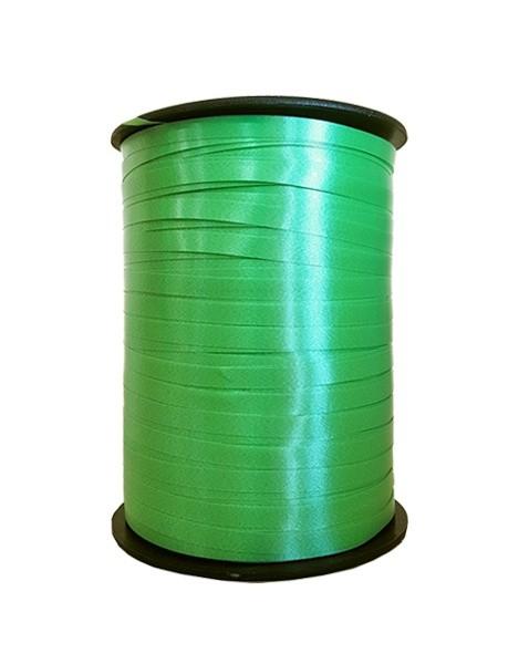 Κορδέλα Πράσινο μέντας για μπαλόνια 500μ