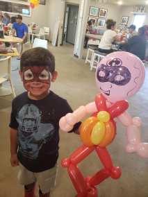 Incredible Balloon