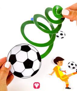 Gutschein vorlage kostenlos ausdrucken fussball