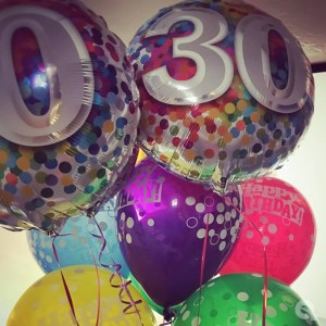 Ages/Milestone