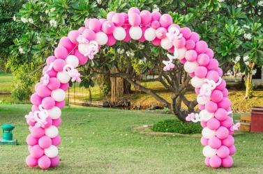 indian-balloons-decoration