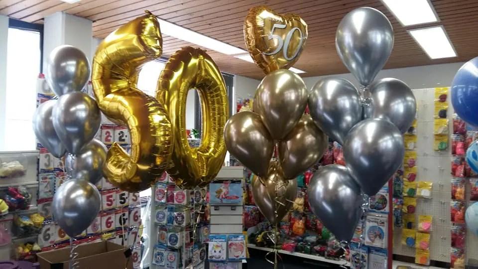 Hoogwaardige Ballonnen 4