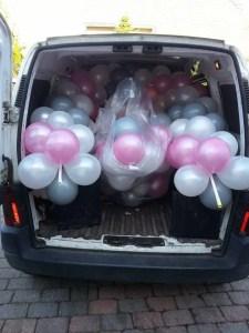 The Balloon Factory voor al uw ballonnen en decoraties 3