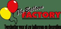 Logo The Balloon Factory